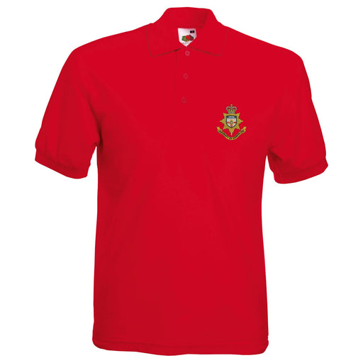 University of London OTC (UOTC) Polo Shirt