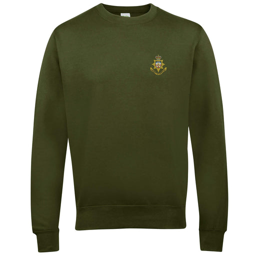 University of London OTC (UOTC) Sweatshirt