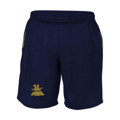 Wales Universities Officers Training Corps Performance Shorts