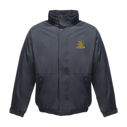 Wales Universities Officers Training Corps Waterproof Jacket