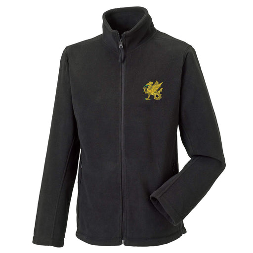 Wessex Brigade Fleece