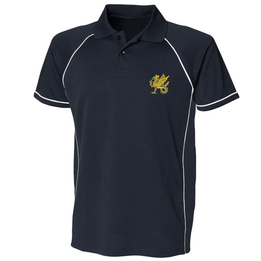 Wessex Brigade Performance Polo