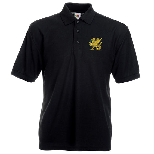 Wessex Brigade Polo Shirt