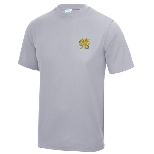 Wessex Brigade Sports T-Shirt