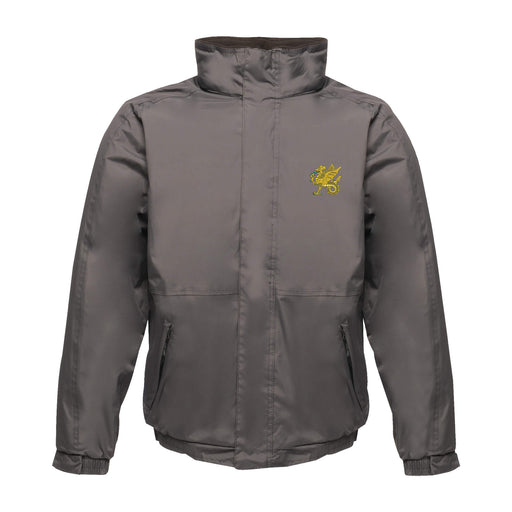 Wessex Brigade Waterproof Jacket