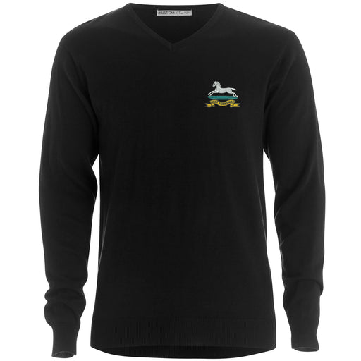 West Yorkshire Arundel Sweater