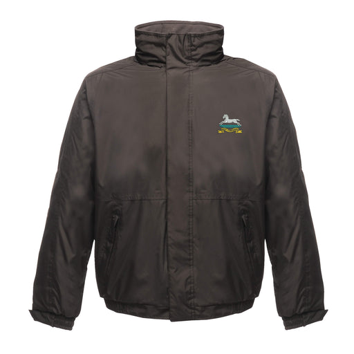 West Yorkshire Regiment Waterproof Jacket