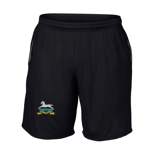 West Yorkshire Performance Shorts