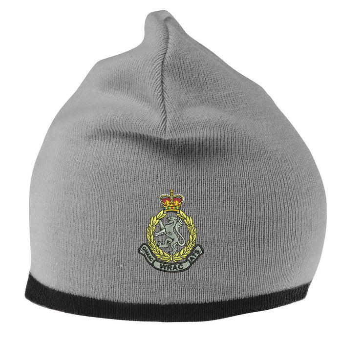 Women's Royal Army Corps Beanie Hat