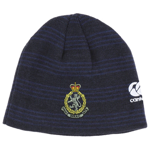 Women's Royal Army Corps Canterbury Beanie Hat