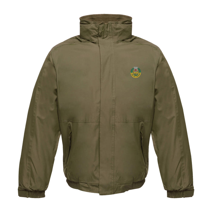 York and Lancaster Regiment Waterproof Jacket