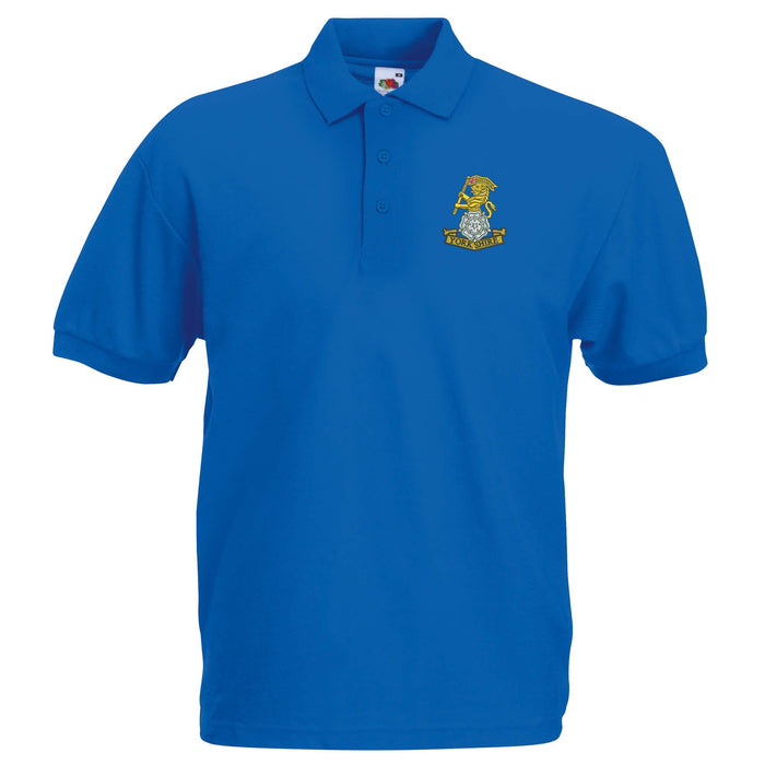 Yorkshire Regiment Polo Shirt