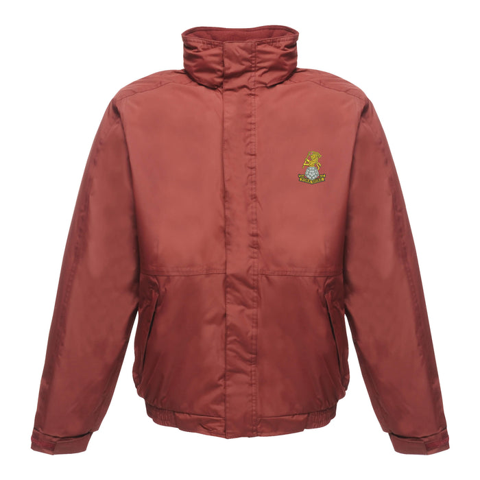 Yorkshire Regiment Waterproof Jacket