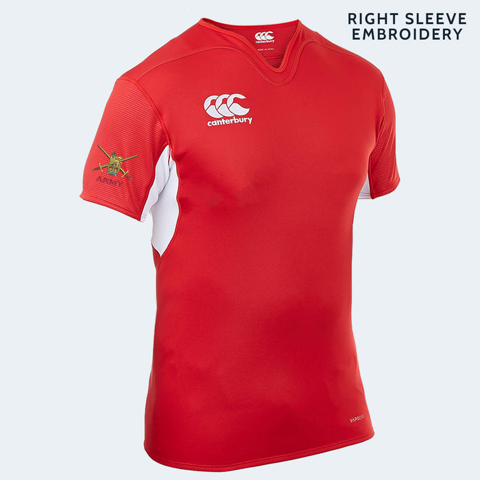 Army v Navy Twickenham 2020 - Army Rugby Shirt