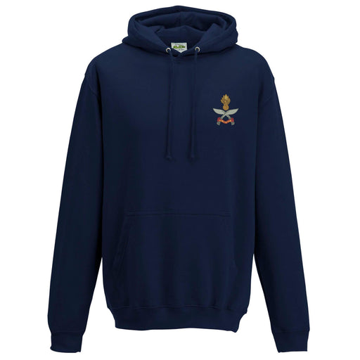 Queens Gurkha Engineers Hoodie