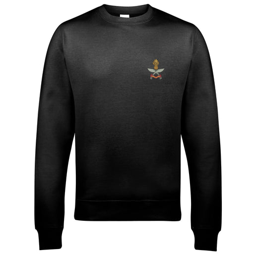 Queens Gurkha Engineers Sweatshirt