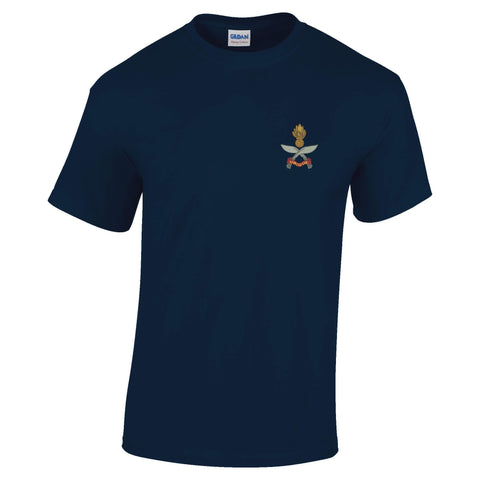 Queens Gurkha Engineers T-Shirt
