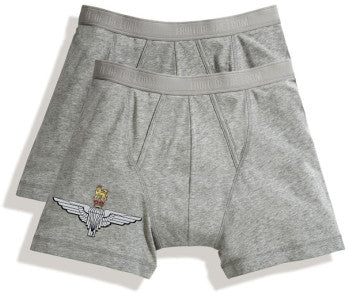 Parachute Regiment Boxer Shorts