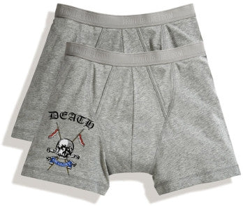 Queens Royal Lancers Boxer Shorts