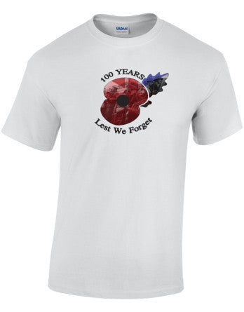 First World War Centenary T-Shirt