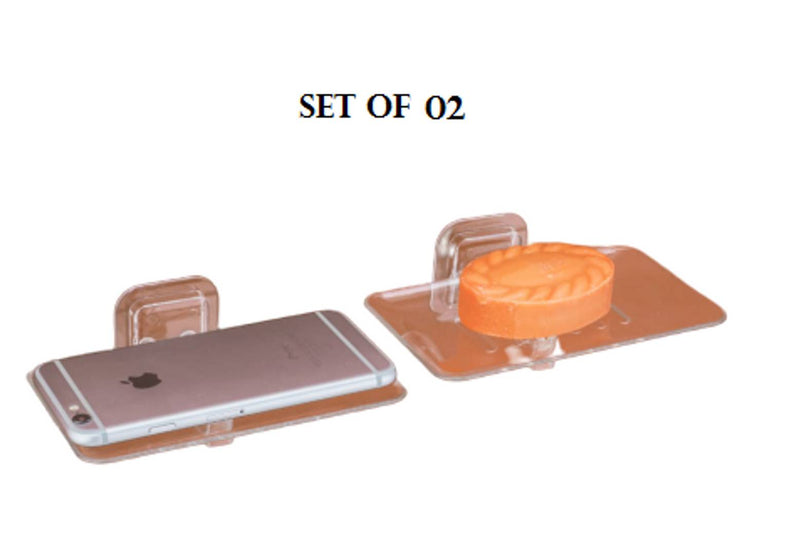 Shop Dish Or Mobile Stand set of 02