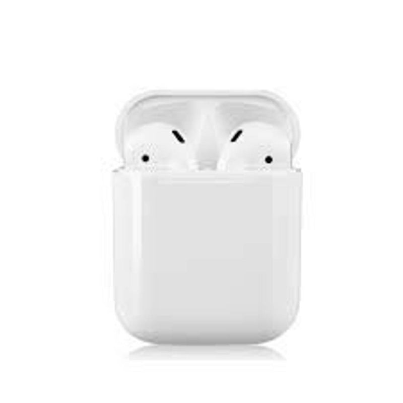 Cloud Apple Airpdo Earpods Pro4 Bluetooth Wireless Earphones For Apple Mobiles