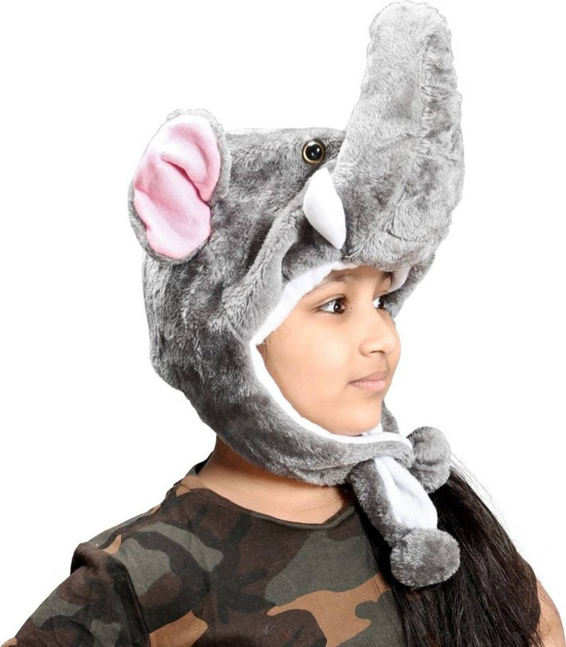 Animal cap for kids pack of 1