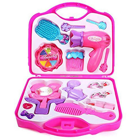 Tinkertods Complete Beauty Set for Baby Girl