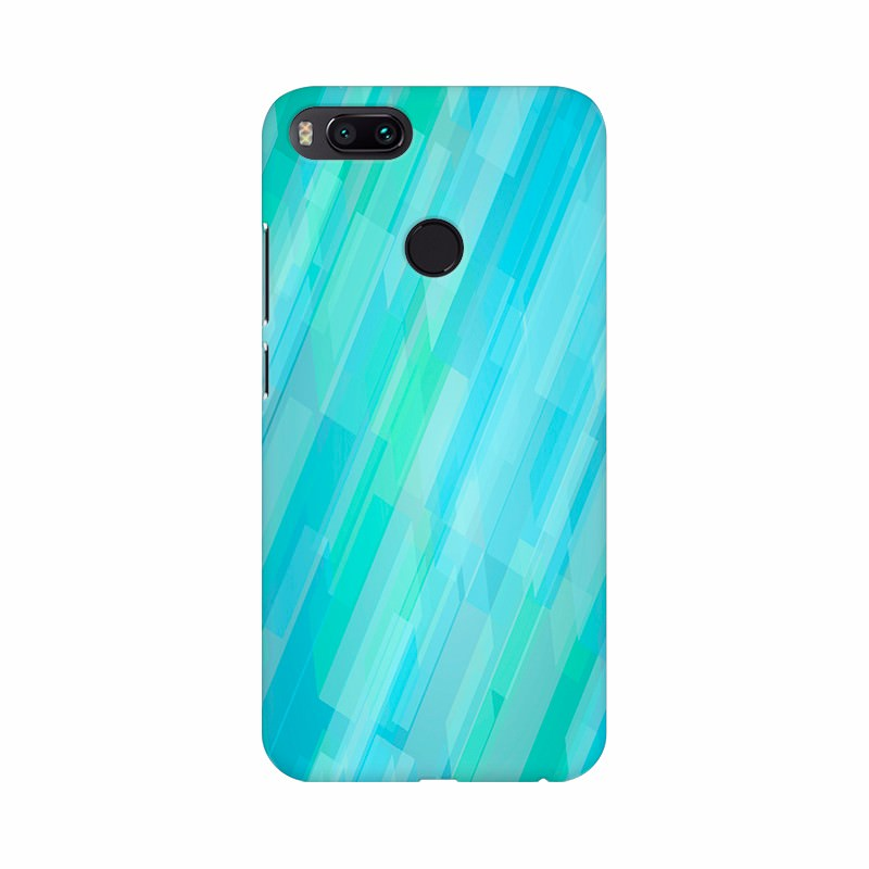 Bluelish Pattern Mobile case cover