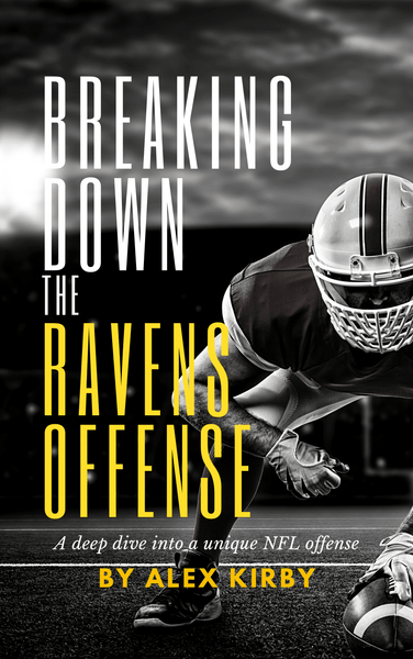 Breaking Down the Ravens Offense