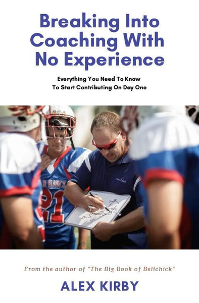 Breaking Into Coaching With No Experience