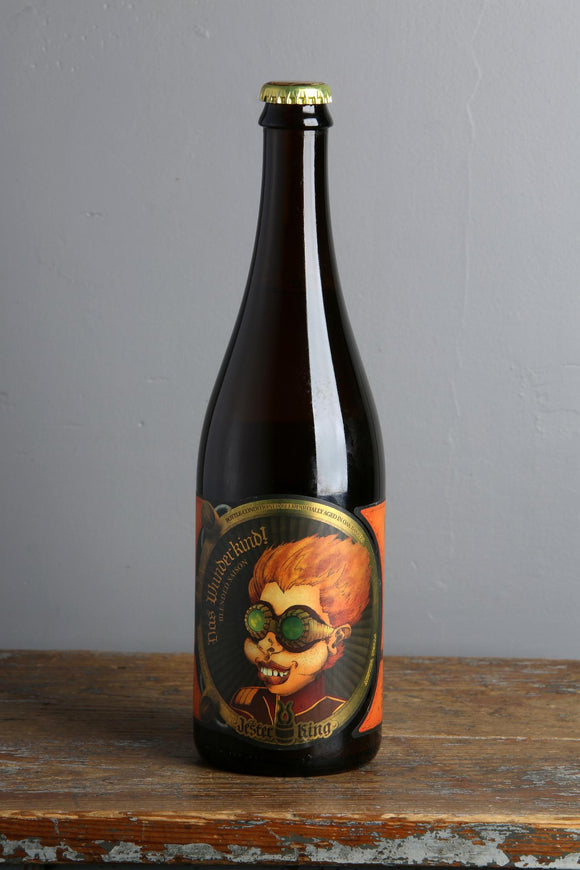 Wild Farmhouse Ale from Jester King USA, sold in Beerfox Craft Beer Shop