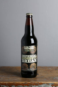 An imperial coffee porter craft beer from Evil Twin Brewery