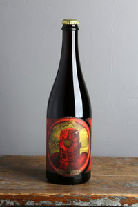 Flanders Sour Red Ale from  Jester King craft beer brewery