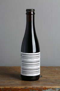 To Ol from Denmark offer this Baltic Porter with cherries in 375 ml bottles