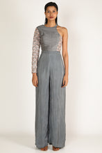 Load image into Gallery viewer, Grey Jumpsuit