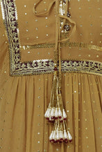 Load image into Gallery viewer, Embroidered dhoti kurta set