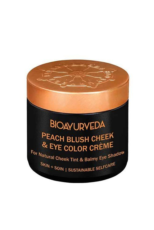 PEACH BLUSH CHEEK & EYE COLOR CRÈME