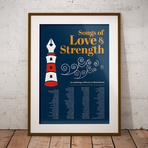 Songs of Love & Strength poster
