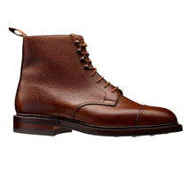 Load image into Gallery viewer, Crockett &Jones Coniston Boots(棕褐色)