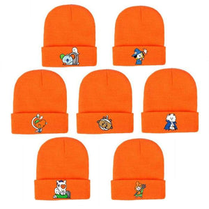 BTS BT21 2019 Halloween Bobble Hat - BT21