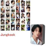 BTS 2019 Summer Package Photocard - JUNGKOOK - Photocard