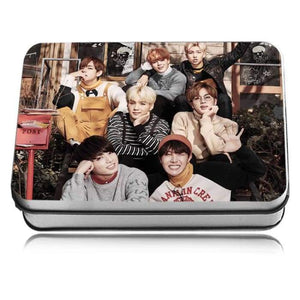 Bts 2Nd Muster Photocard - Photocard