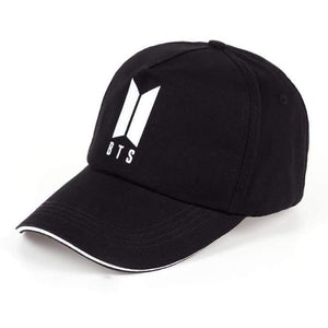 BTS Original Baseball Cap - Hats