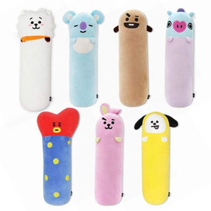 BTS BT21 Long Body Pillow - Set Of 7 (Save 20%) - BT21