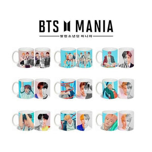 Bts Love Yourself Answer F Mug - Accessories