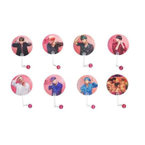BTS Map Of The Soul Persona 2 Hand Fan - Accessories
