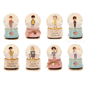 BTS Member Cute Crystal Ball - Accessories