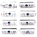 Bts Member Drawing Pencil Case - Accessories