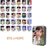Bts Member Idol Photocard - J-Hope - Photocard